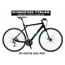 2017 - GT GRADE ALLOY COMP FB - S - SORT