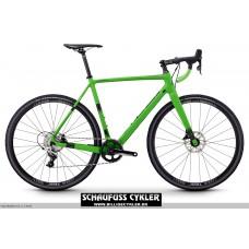 2020 - FUJI ALTAMIRA CX 1.3 - 52 CM - GREEN