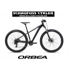 2021 - ORBEA 27 MX DIRT - XS - BLACK-GREY