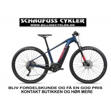 2021 - ORBEA 29 KERAM 30 - 400WH - XL - NAVY BLUE