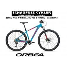 2021 - ORBEA 29 MX 30 - L - BLUE-RED