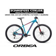 2021 - ORBEA 29 MX 40 - L - BLUE-RED