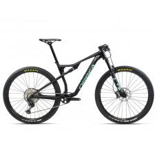 2021 - ORBEA 29 OIZ H20 - M - BLACK-GREEN