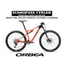 2021 - ORBEA 29 OIZ H30 - M - ORANGE-BLACK