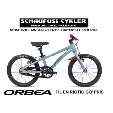 2021 - ORBEA MX 16 - 16