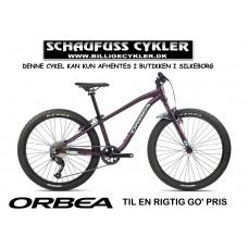 2021 - ORBEA MX 24 DIRT - 24