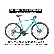 2021 - ORBEA VECTOR 20 - XL - BLUE