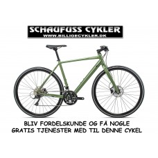 2021 - ORBEA VECTOR 20 - XL - GREEN