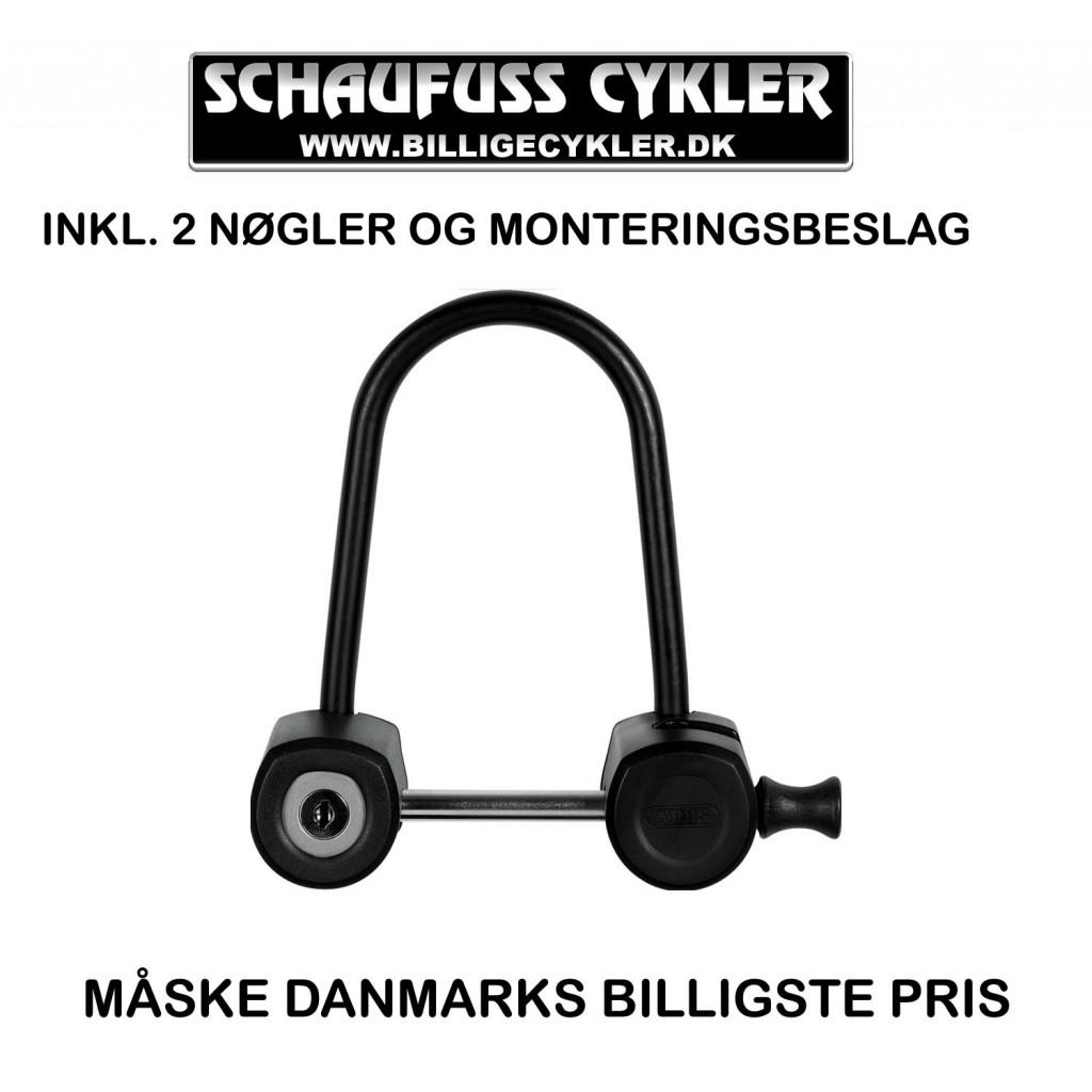 Abus - 5000 Protectus XCL | cykellås