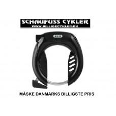 ABUS 5850 AMPARO FORSIKRINGSGODKENDT RINGLÅS - SORT