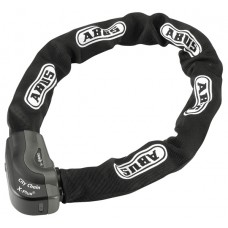 ABUS KÆDELÅS 1060 CITY CHAIN X-PLUS - 110CM