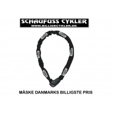 ABUS KÆDELÅS 1060 CITY CHAIN X-PLUS - 140CM