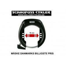 ABUS RINGLÅS 5750L PRO SHIELD PLUS
