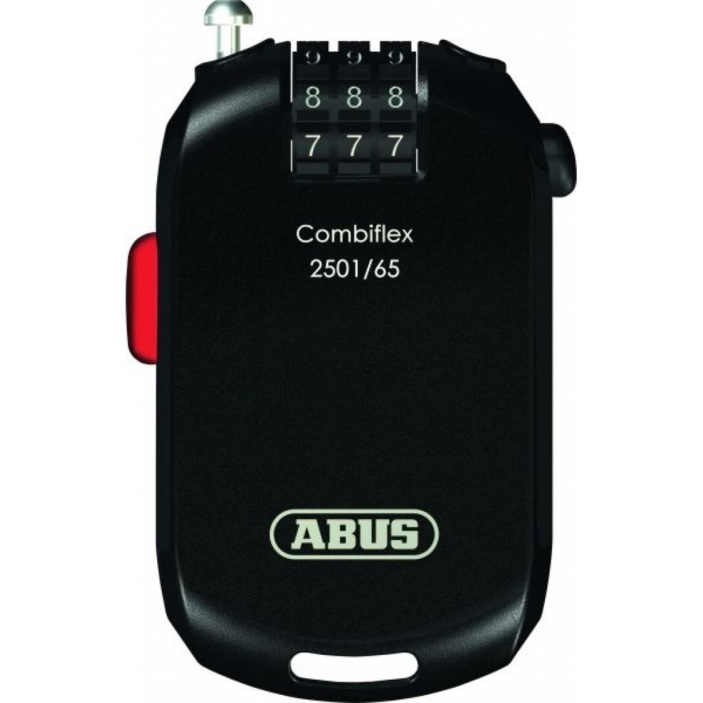 Abus - 2501 | bike lock