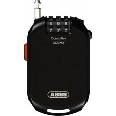 ABUS WIRELÅS 2502 COMBIFLEX 85CM
