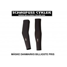 AGU ARMVARMERE VINTER XL - XL - SORT