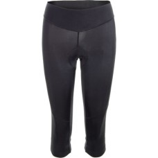 AGU WOMAN 3/4 SHORTS GRID MED PUDE - S