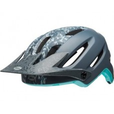 BELL  MTB HELA MIPS WOMAN - S 52-56 - MAT BLY