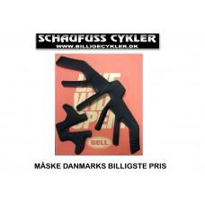 BELL SPARK MIPS PUDESÆT - ONESIZE - SORT