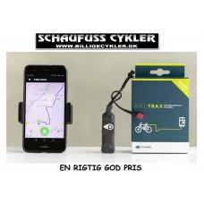 BIKETRAX GPS TRACKER TIL SHIMANO - SHIMANO