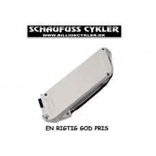 BOSCH E-BIKE BATTERI FRAME POWERPACK 400 - 400WH - WHITE
