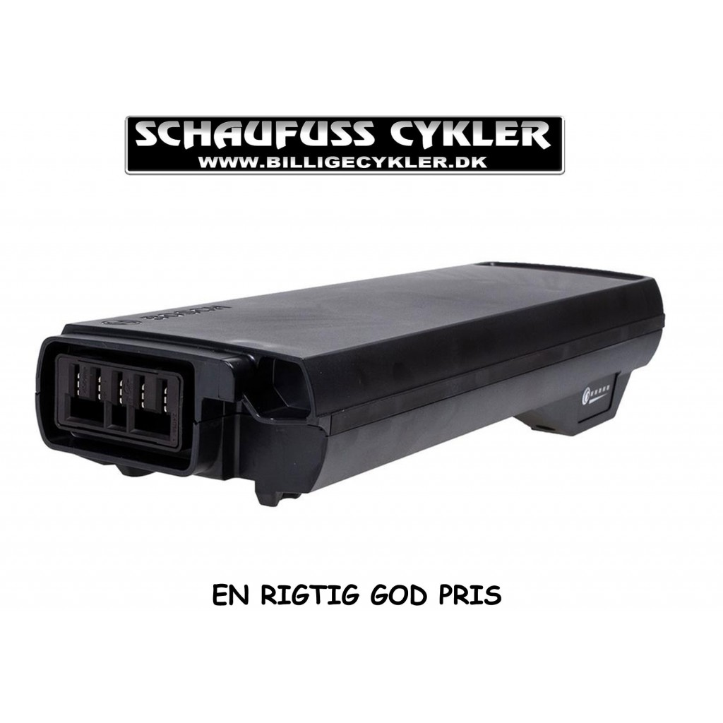Bosch - PowerPack 400 | batteri til el-cykler