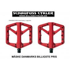 CRANKBROTHERS STAMP 1 - STAMP 1 - RØD