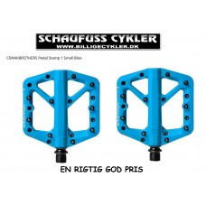 CRANKBROTHERS STAMP 1 SMALL - BLUE
