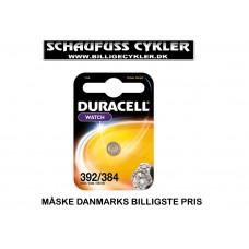 DURACELL D392 / D384 URBATTERI