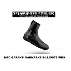 GRIPGRAB HAMMERHEAD SKO OVERTRÆK SMALL - S - SORT