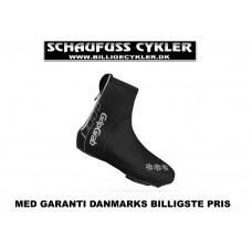 GRIPGRAB SKO OVERTRÆK ARTIC SMALL - S - SORT