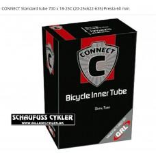 GRL CONNECT SLANGE 700 X 18-25C FV 60MM