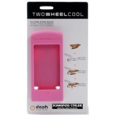 HOLDER TIL iPHONE 5/5s/5se - PINK