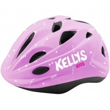 KELLY'S BUGGIE BØRNEHJELM PINK SMALL - 48-52CM - PINK