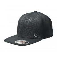 KELLYS SIGN CAP - L/XL - SORT