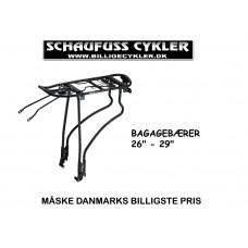 KLS CONVOY BAGAGEBÆRER - 26