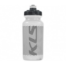 KLS MOJAVE FLASKE 0,5L - 0,5L - TRANSPARENT GREY