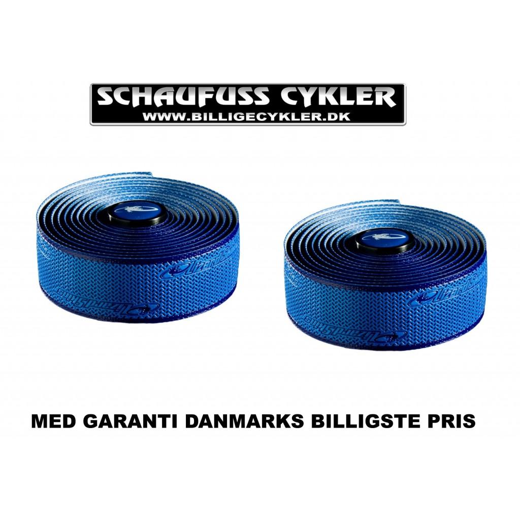 LIZARD SKINS DSP STYRBÅND 2,5 mm - BLÅ   styrbånd
