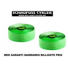 LIZARD SKINS DSP STYRBÅND 2,5 mm - GRØN