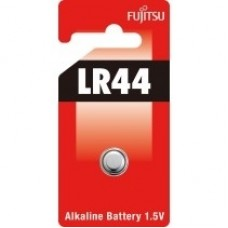 LR44 ALKALINE BATTERI 1,5V