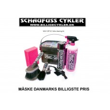 MUC-OFF 8-IN-ONE BIKE CLEANING GIFTBOX