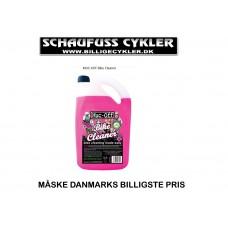 MUC-OFF BIKE CLEANER BIOLOGISK NEDBRYDELIGT - 5L - PINK