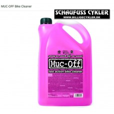 MUC-OFF BIKECLEANER BIODEGRADABLE VASK 2,5 L - 2,5L