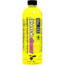 MUC-OFF BIO DRIVETRAIN CLEANER RENSEMIDDEL 750 ml