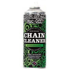 MUC-OFF CHAIN CLEANER KÆDERENS 400 ml