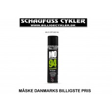MUC-OFF MO94 PTFE MULTISPRAY 400 ml