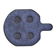 PROMAX DISC PADS HAYES MX2, HELIX M.M