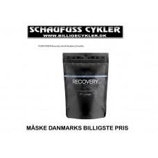 PUREPOWER RECOVERY DRIK BLUEBERRY / VANILLA - 1 KG