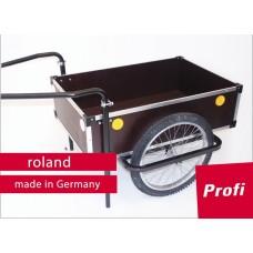 ROLAND TRAILER PROFI PROFESSIONEL M KOBLING - 20