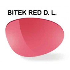RUDY PROJECT EKYNOX LINSER - BITEK RED D. L.